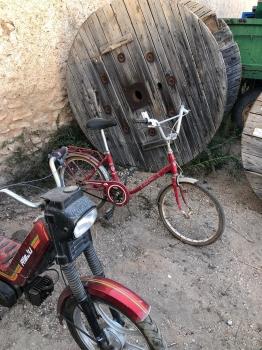 MOTOCICLETAS 50CC